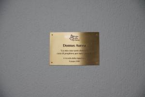 Inaugurazione e riapertura della Casa - GI200726_5d1248873684f3b969205b0dc792d4dc